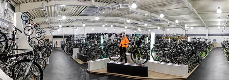 Fahrrad günstig online kaufen