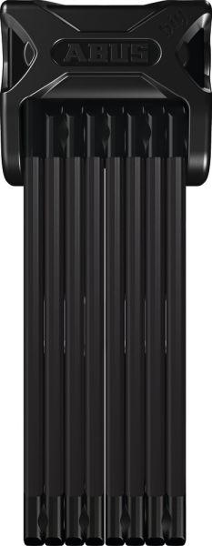 Abus Bordo Big 6000 Faltschloss 120cm schwarz inkl. Transporttasche