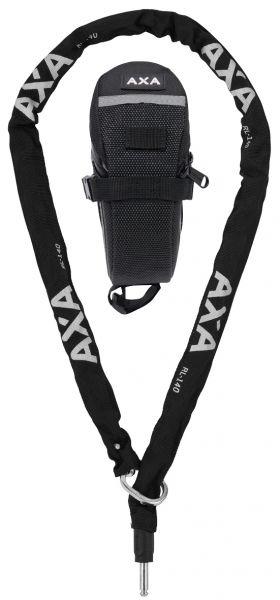 AXA Einsteckkette 140cm für Defender Rahmenschloss