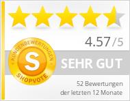 Shopbewertung - radfachmarkt.de
